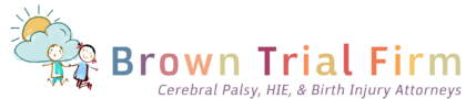 Brown Trial Firm Logo