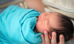 Neonatal Stroke Birth Injuries & Medical Negligence