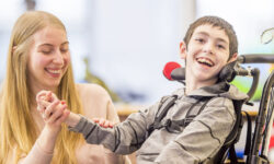 What Is the Most Misunderstood Thing About Cerebral Palsy?